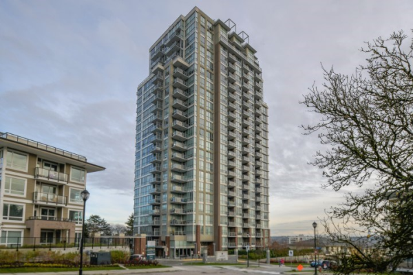 2110 271 FRANCIS WAY, New Westminster