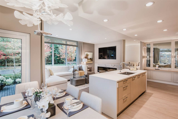 1204 3533 ROSS DRIVE, Vancouver