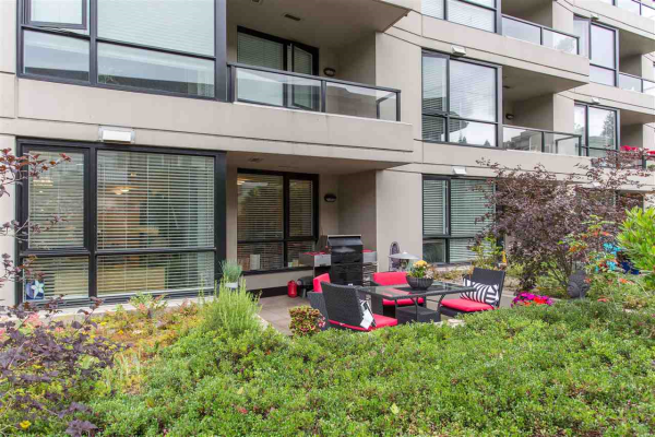 300 160 W 3RD STREET, North Vancouver