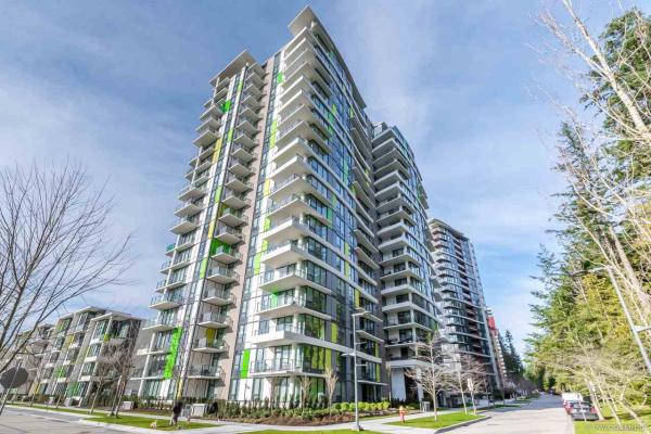 1702 3487 BINNING ROAD, Vancouver