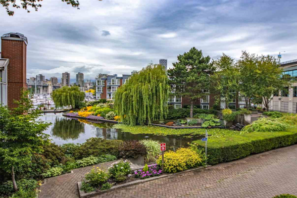 204 1515 W 2ND AVENUE, Vancouver