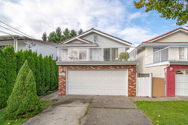 7557 17TH AVENUE, Burnaby