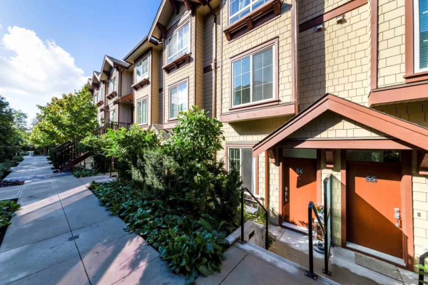 54 433 SEYMOUR RIVER PLACE, North Vancouver