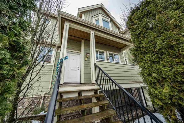 4317 KNIGHT STREET, Vancouver