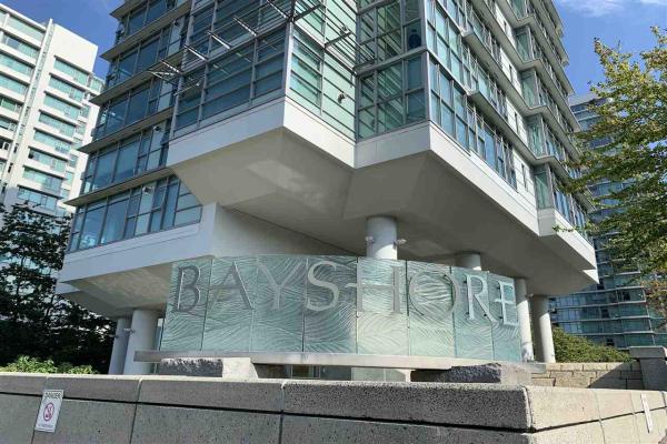 403 1790 BAYSHORE DRIVE, Vancouver
