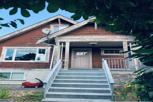 2315 E 1ST AVENUE, Vancouver