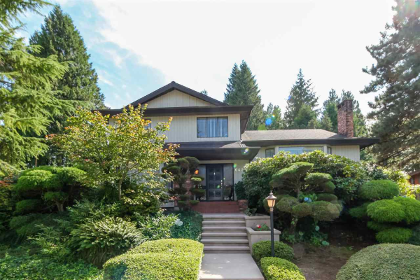 6427 CHAUCER PLACE, Burnaby