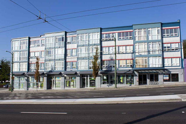 306 3423 E HASTINGS STREET, Vancouver