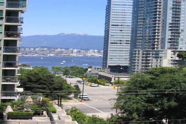 509 1331 W GEORGIA STREET, Vancouver