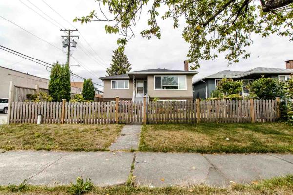 225 E 57 AVENUE, Vancouver