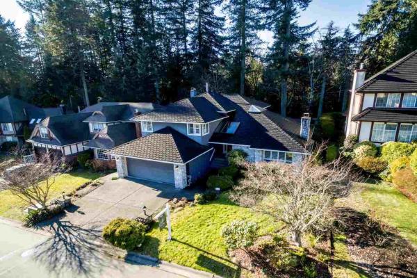 2433 MOWAT PLACE, North Vancouver