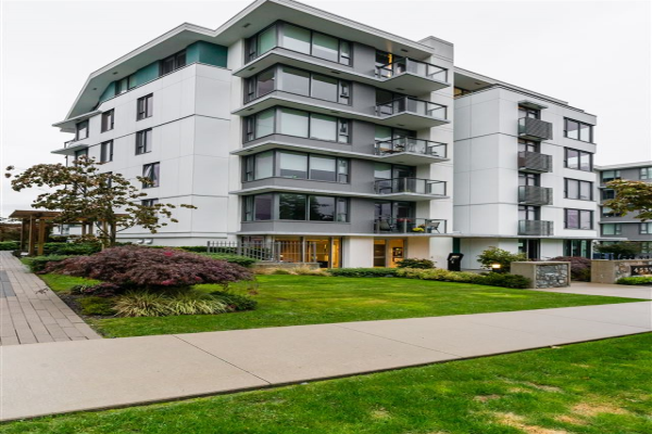 603 4539 CAMBIE STREET, Vancouver