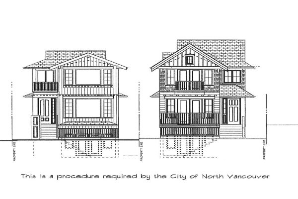410 W 15TH STREET, North Vancouver