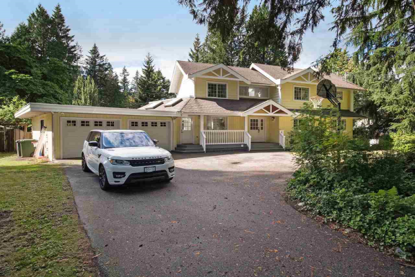 4643 GLENWOOD AVENUE, North Vancouver