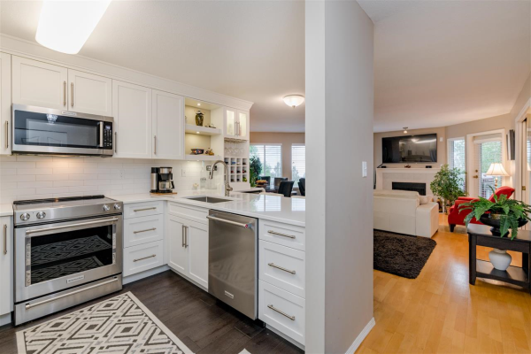 304 1369 GEORGE STREET, White Rock