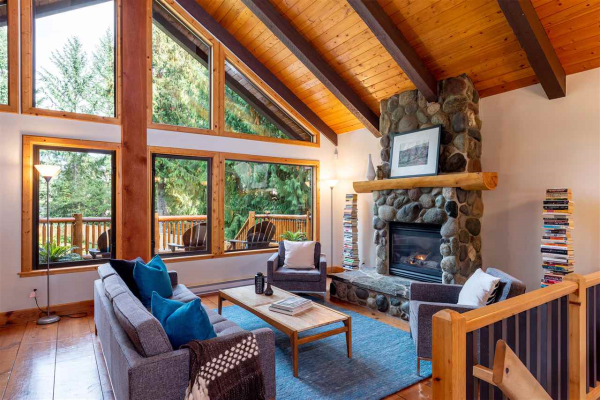 8205 VALLEY DRIVE, Whistler