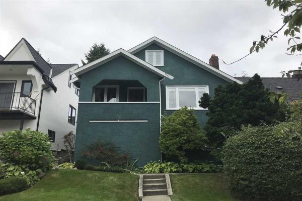 4031 DUNBAR STREET, Vancouver