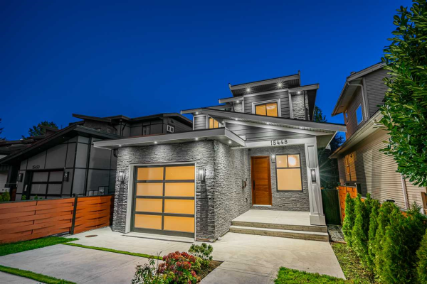 15448 RUSSELL AVENUE, White Rock