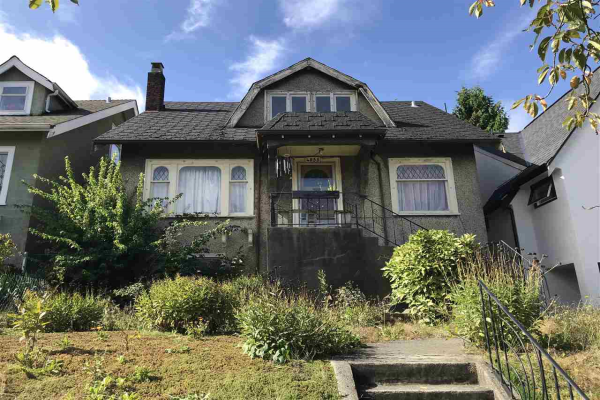 4055 DUNBAR STREET, Vancouver