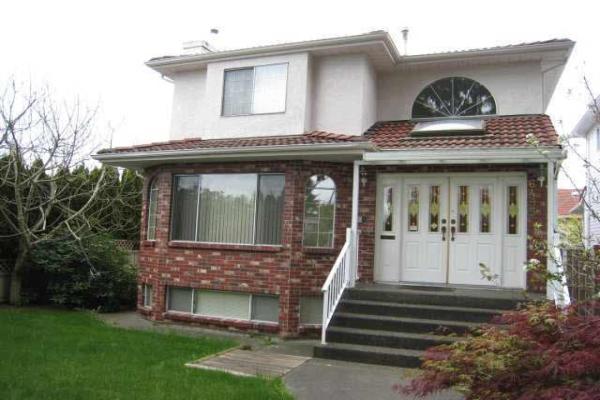 6495 GLADSTONE STREET, Vancouver