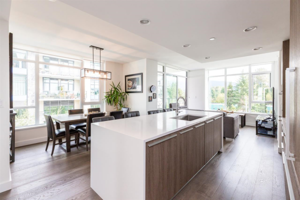 305 2738 LIBRARY LANE, North Vancouver