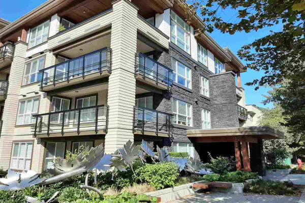 301 3205 MOUNTAIN HIGHWAY, North Vancouver