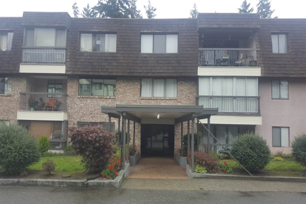 317 32175 OLD YALE ROAD, Abbotsford