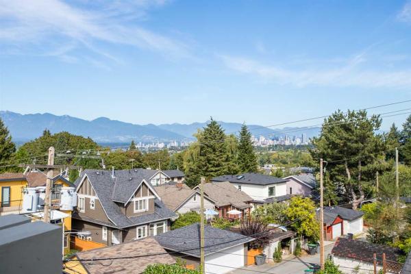 308 3595 W 18TH AVENUE, Vancouver