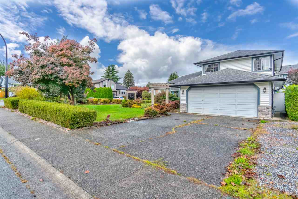 12122 IRVING STREET, Maple Ridge