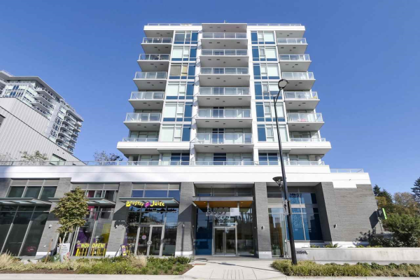 818 3557 SAWMILL CRESCENT, Vancouver