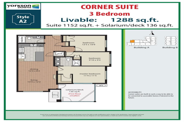 A209 20716 WILLOUGHBY TOWN CENTRE DRIVE, Langley