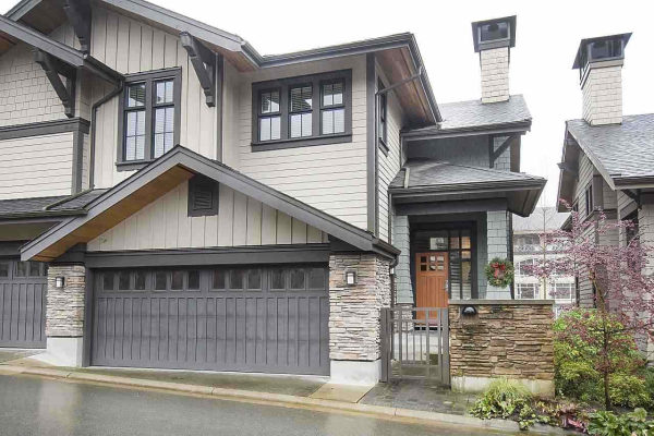 11 555 RAVEN WOODS DRIVE, North Vancouver