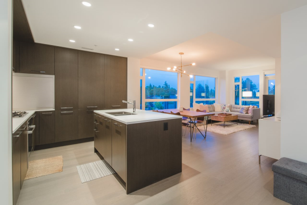 507 5115 CAMBIE STREET, Vancouver