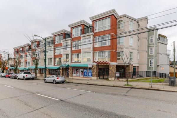 202 2973 KINGSWAY STREET, Vancouver