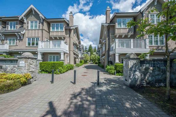 1497 TILNEY MEWS, Vancouver