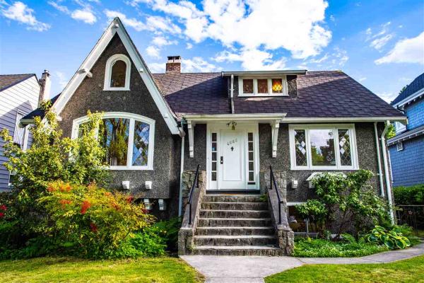 4086 W 13TH AVENUE, Vancouver