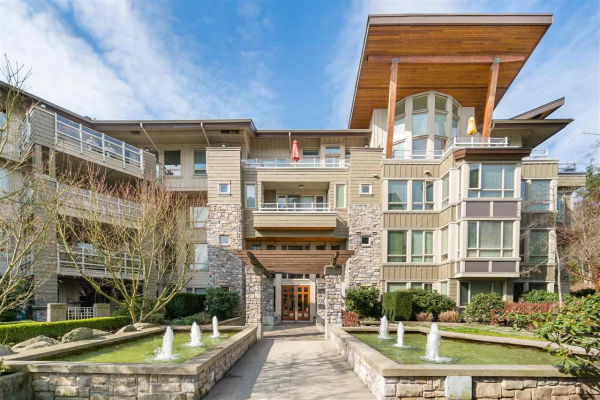424 560 RAVEN WOODS DRIVE, North Vancouver
