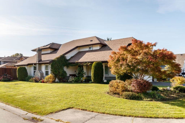 6320 HOLLY PARK DRIVE, Ladner
