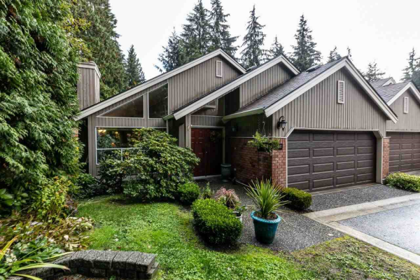 34 4055 INDIAN RIVER DRIVE, North Vancouver