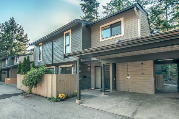 7415 MEADOWLAND PLACE, Vancouver