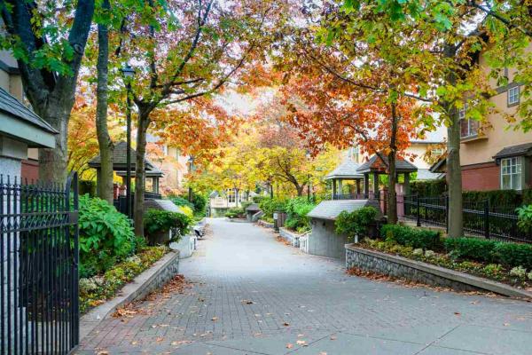 30 5880 HAMPTON PLACE, Vancouver