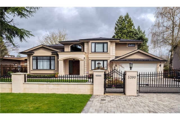 5390 GORDON AVENUE, Burnaby