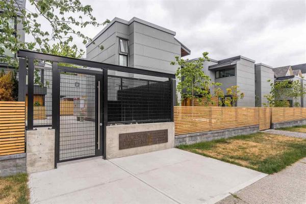 7 503 E PENDER STREET, Vancouver