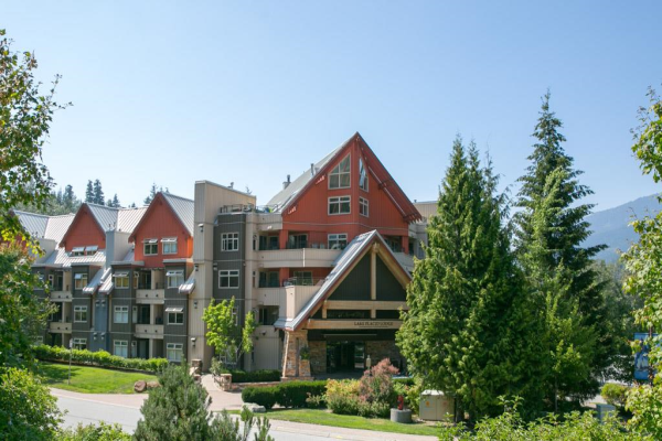 107 2050 LAKE PLACID ROAD, Whistler