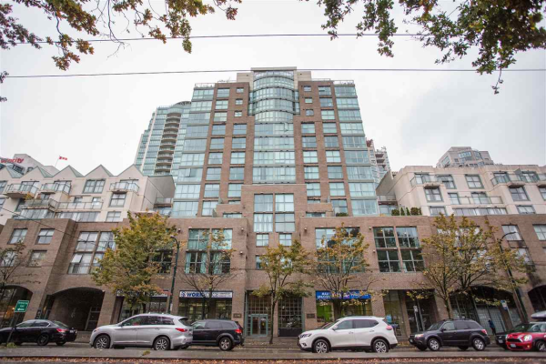 303 1159 MAIN STREET, Vancouver