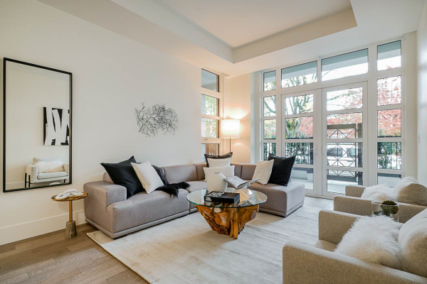 101 6168 EAST BOULEVARD, Vancouver