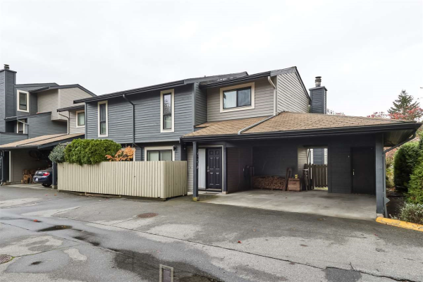7394 BRANDYWINE PLACE, Vancouver