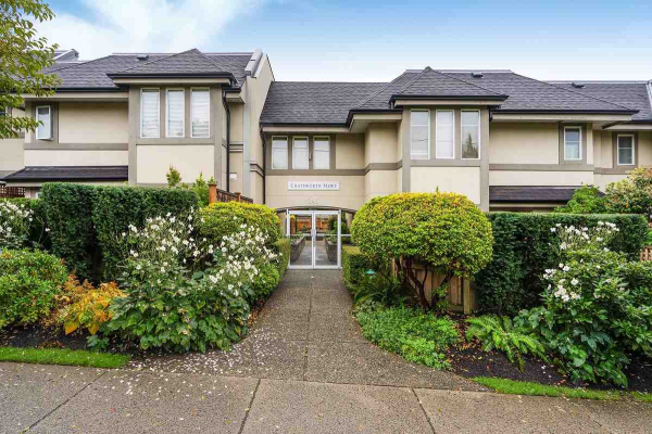 107 245 W 15TH STREET, North Vancouver