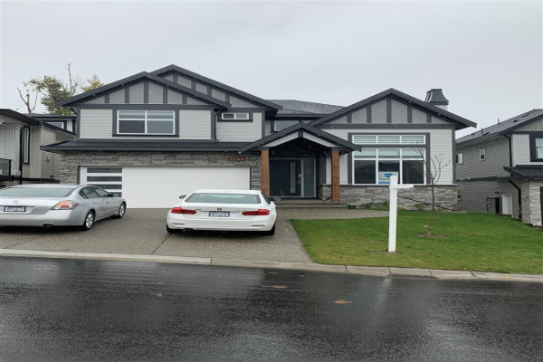 3455 HILL PARK PLACE, Abbotsford