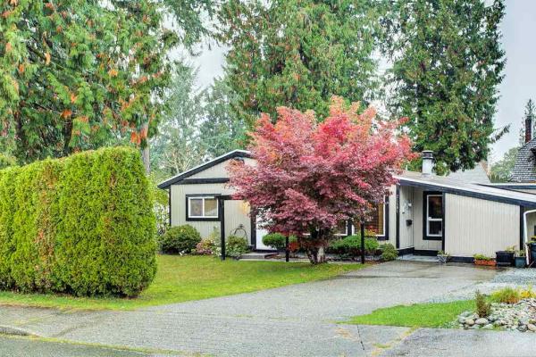 21161 122 AVENUE, Maple Ridge